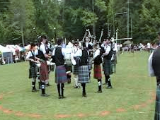 Cape Fear Highlanders