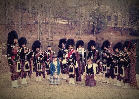 Montreat, March 1985