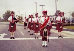 Cross Creek 1986