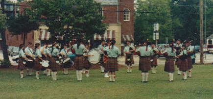 Cross Creek 1993