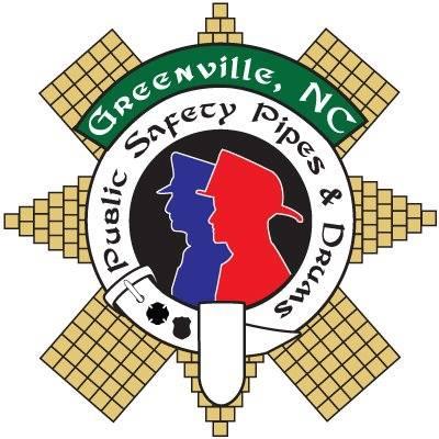 Greenville PSP&D badge