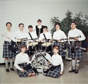 St. Andrews 1992