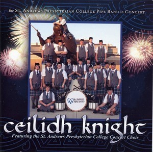 St. Andrews Ceilidh Knight
